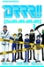 DRRR!! Durarara!! 1 by Ryohgo Narita