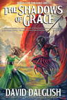The Shadows of Grace (The Half-Orcs, #4)