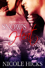 Snow's Heat by Nicole Hicks