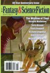The Magazine of Fantasy and Science Fiction, September/October 2010
