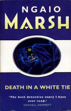 Download Death in a White Tie (Roderick Alleyn #7) by Ngaio Marsh ePub
