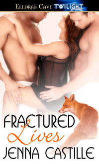 Fractured Lives (Matched By Magic #3)