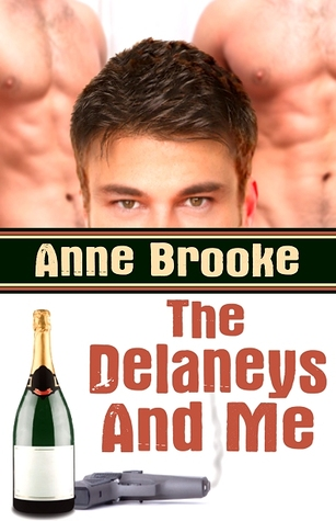 The Delaneys And Me (The Delaneys, #1)