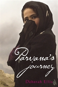 Parvana's Journey
