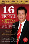 16  Wisdom & Success (Classical Motivation Stories, #2)