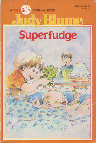 Superfudge