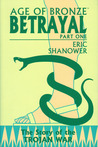 Betrayal by Eric Shanower