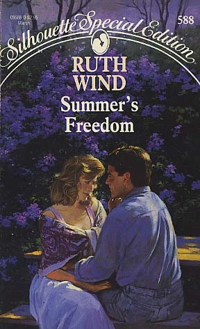 Summer's Freedom (Silhouette Special Edition, 588)