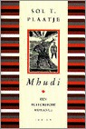 Mhudi - een historische romance