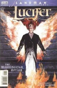 Lucifer by Mike Carey