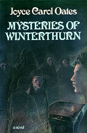 Mysteries of Winterthurn