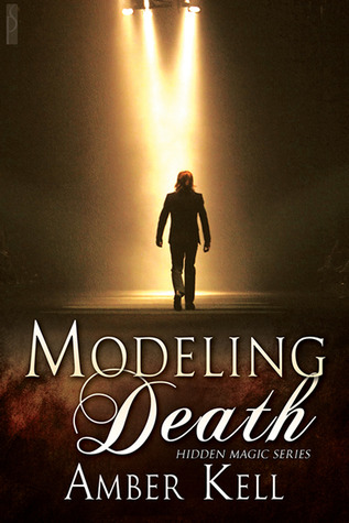 Modeling Death by Amber Kell
