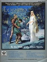 Lorien and the Halls of the Elven Smiths (Middle Earth Role Playing/MERP #3200)
