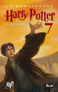 Harry Potter a Dary Smrti by J.K. Rowling