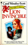 Lion Invincible (The Percy Trilogy, #3)