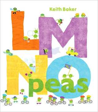 LMNO Peas by Keith  Baker