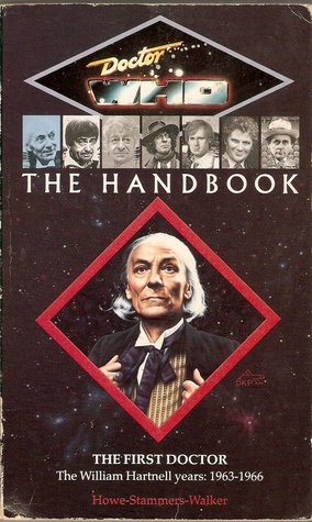 Doctor Who the Handbook by David J. Howe