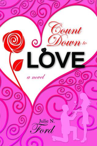 Count Down to Love by Julie N. Ford