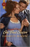 One Final Season (Alstones, #3)