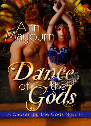 Dance of the Gods (The Chosen, #1.5)