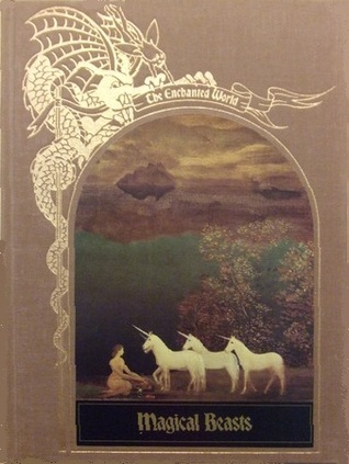 Magical Beasts by Time-Life Books
