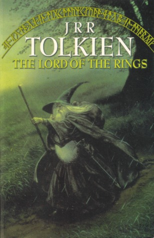 The Lord of the Rings by J.R.R. Tolkien
