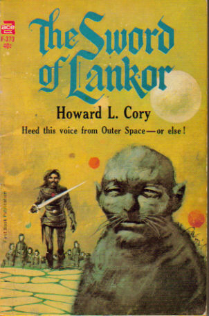 The Sword of Lankor