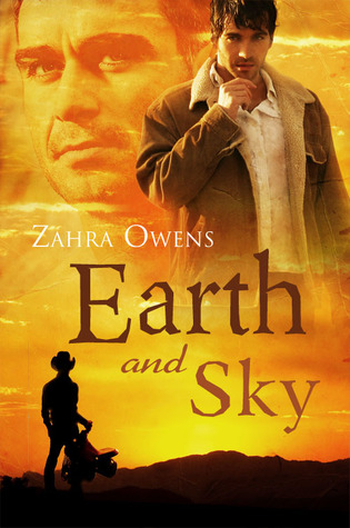 Earth and Sky by Zahra Owens