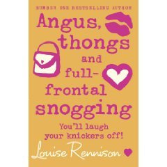 Angus thongs and perfect snogging Confessions of Georgia Nicolson 1