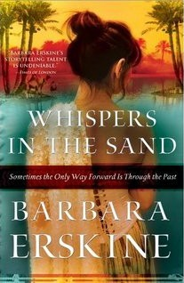 Whispers in the Sand by Barbara Erskine