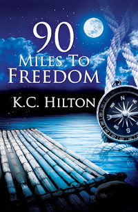 90 Miles to Freedom