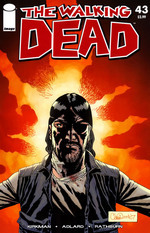 The Walking Dead, Issue #43 by Robert Kirkman