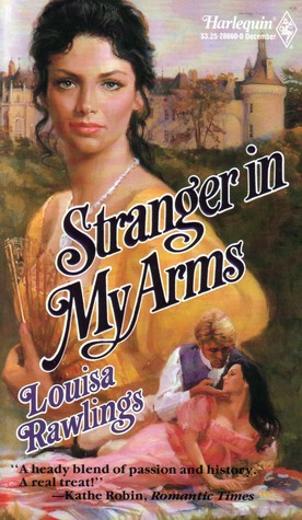 Stranger In My Arms (Harlequin Historical #60)