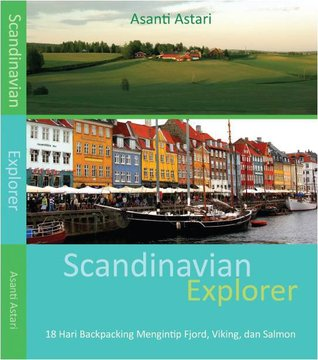 Scandinavian Explorer by Asanti Astari