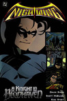 Nightwing, Vol. 1: A Knight in Blüdhaven