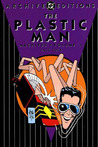 The Plastic Man Archives, Vol. 1