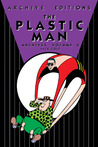 The Plastic Man Archives, Vol. 4