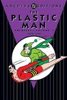 The Plastic Man Archives, Vol. 5