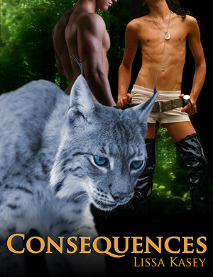 Consequences (Dominion, #2.1)