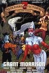 Seven Soldiers of Victory, Vol. 3 by Grant Morrison