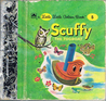 Scuffy the Tugboat (Little Little Golden Book)