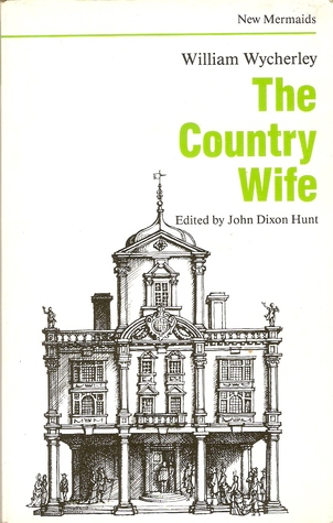 Read The Country Wife by William Wycherley MOBI