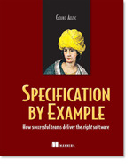 Specification by Example