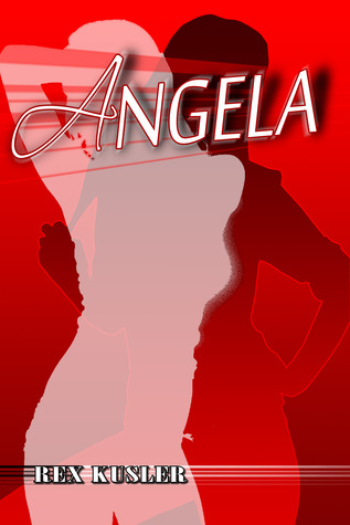 Angela by Rex Kusler