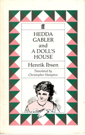 hedda and lovborg relationship questions
