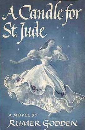 A Candle for St. Jude by Rumer Godden