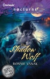 The Shadow Wolf (Draicon Werewolves #9)