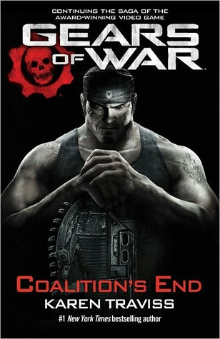 Gears of War by Karen Traviss