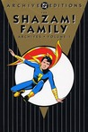 The Shazam! Family Archives, Vol. 1