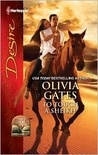 To Touch a Sheikh by Olivia Gates